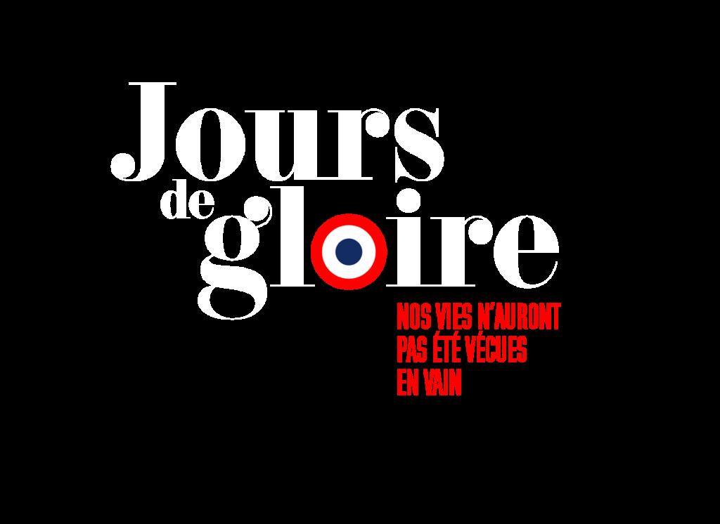 Logo jours de gloires